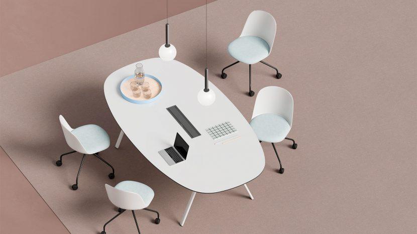 rendering per catalogo Archiutti 2019