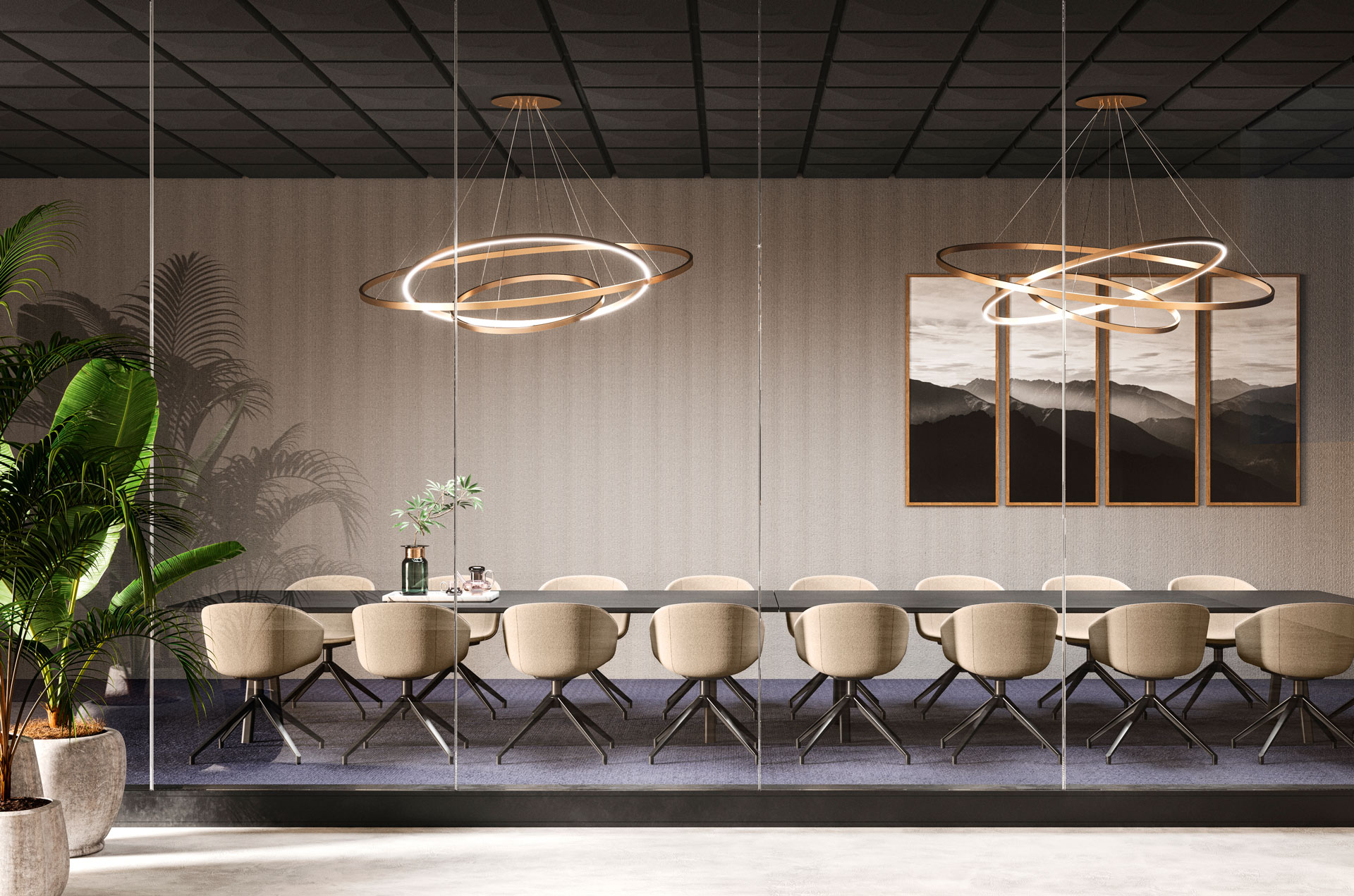 meeting room - Gaber 2020