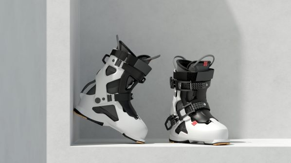dahu ski boots