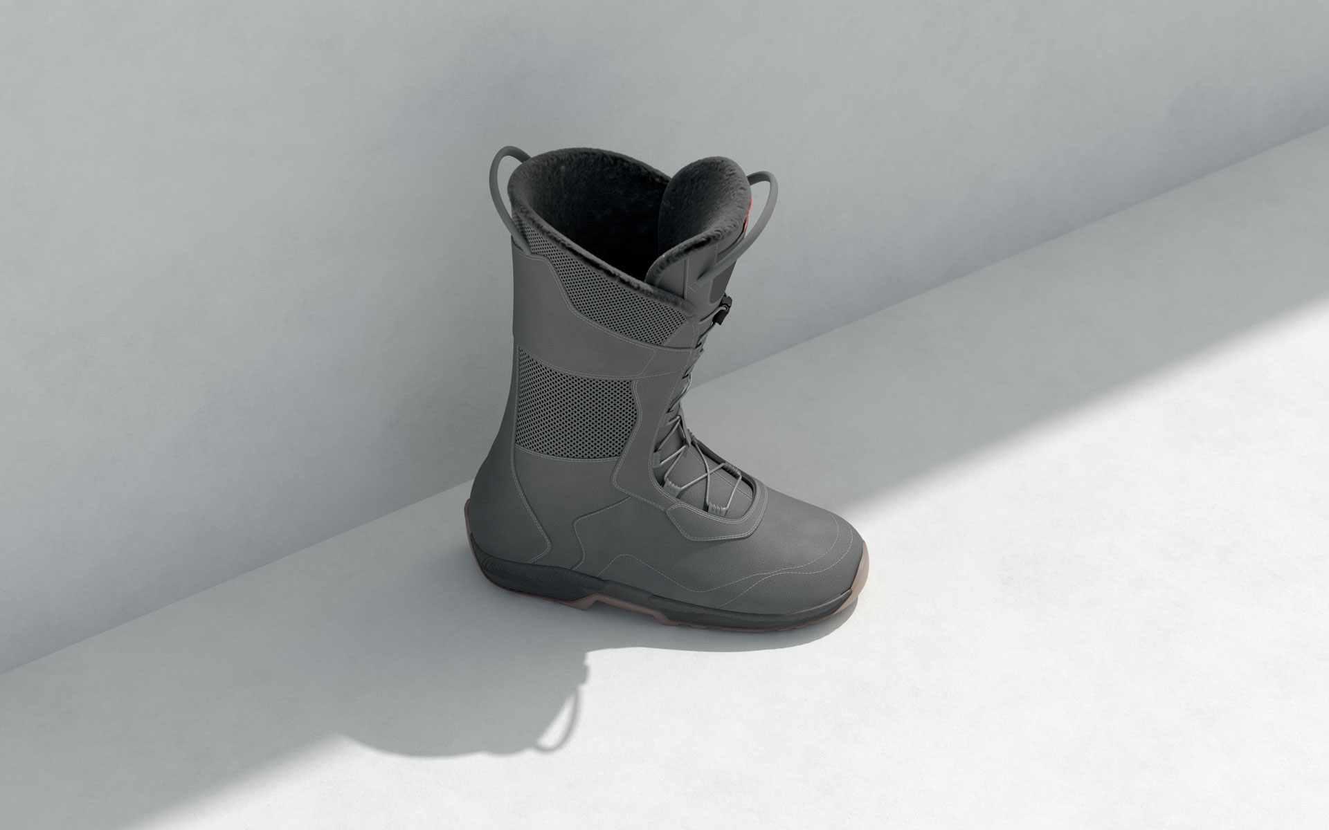 calzatura interna scarpone da sci